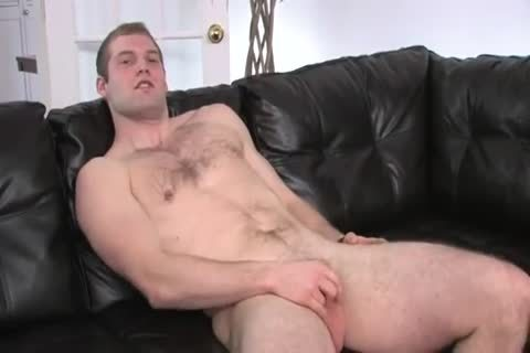 Lonely chap desperate for some jerking off
