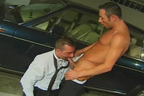 Two White studs Have gay Sex In many Different Ways