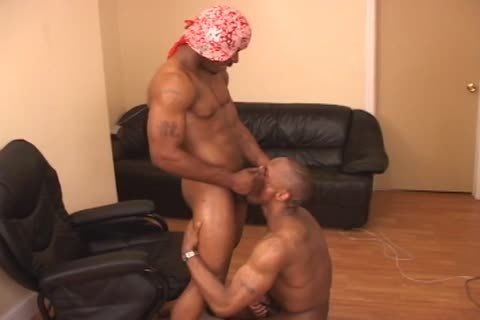 black homosexual boys enjoy An Afternoon dark hole Plundering
