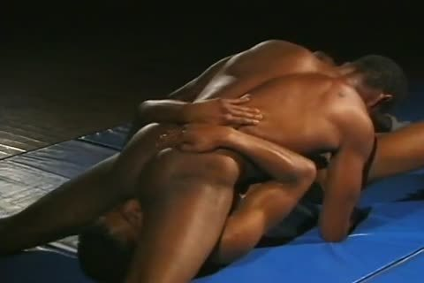 Two sexy dark boys fuck Each Other Hard And long