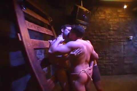 homosexuals Caught In Tthis dude act And receive drilled