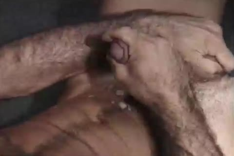 Tanner Reeves In Vintage homosexual poundfest
