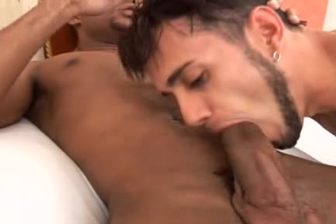 Anal boys banging cock with passion