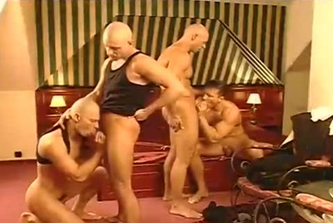 Muscle Fourgy - hardcore sex video - Tube8.com