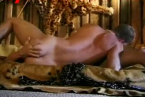 Jungle jism - boy sex movie scene - Tube8.com