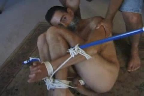 sexy tied