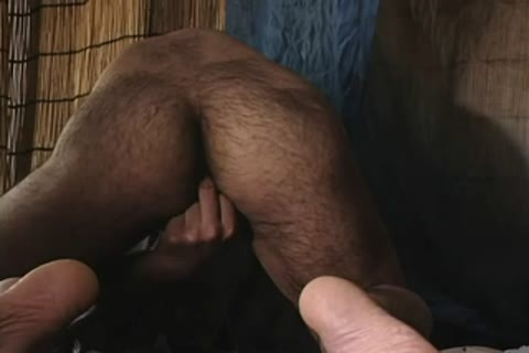 naughty  filthy & pretty - hairy Male Body-01