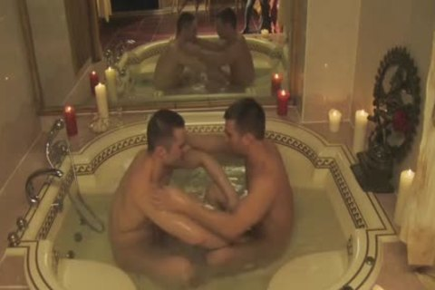 Erotic sexual enjoyments For homosexual couple