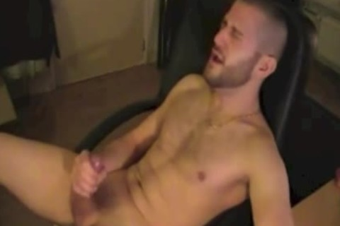 ejaculation Turnons #1: nice shooting (extended raw Clips)