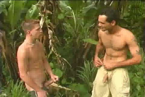 Latin Jungle Sex