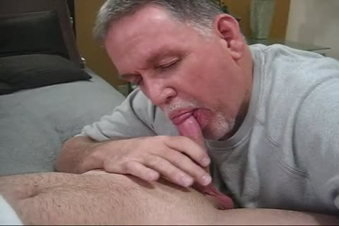 dadDY WORKS ON 19 YR oldS throbbing peckerhead AND tormentS hiM