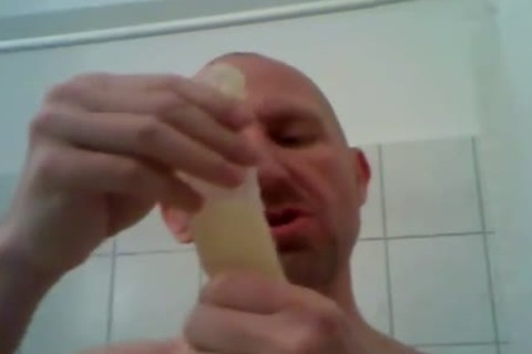 homosexual condoms Facial ball batter Eating Perverz Mix 2