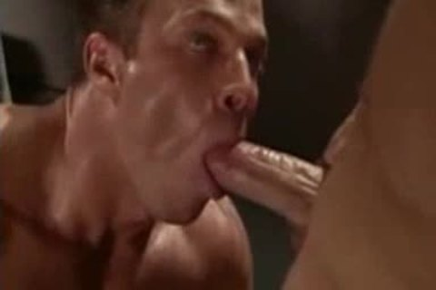 Ken Ryker Face And anal plows Ja*S Andrews