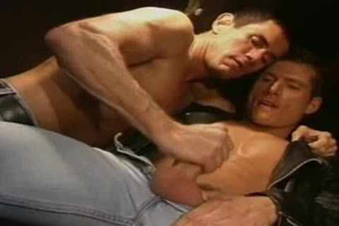 Nino Bacci And Wade Hartdude - attractive Muscles Sex