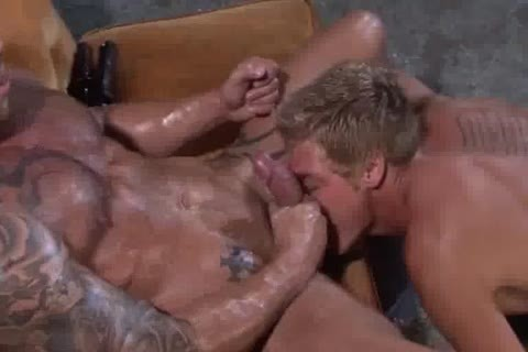 hawt golden-haired twink hammered