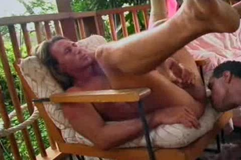 thick pecker In A Treehouse