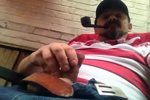 Pipe Smoking And stroke