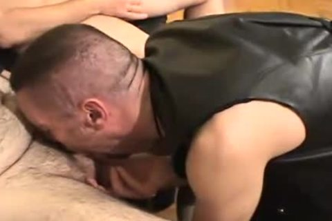 Gag That homosexual 1 - Scene 4