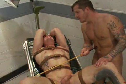 goddessnt gay man Riding hardcore On his bondmans knob