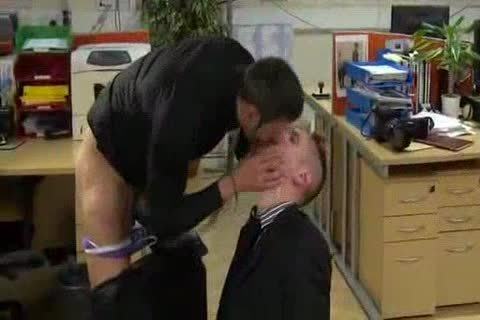 dirty Office pound
