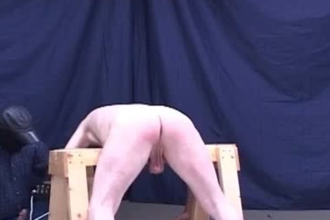 Consdisciplined Dandy twink Has Shmature And Spanked
