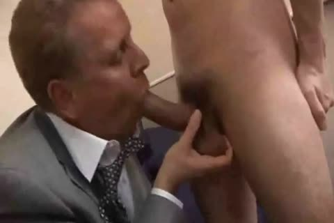 Tw-nk fuck A BUSINESS homosexual studs