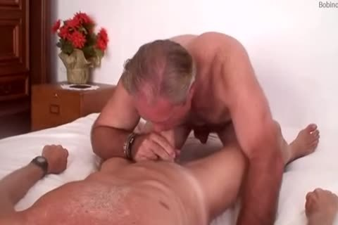 daddy copulates A Married guy