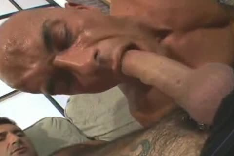 Sergio Real Sweaty fuck After teaching