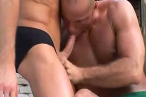 Great anal gangdril All nudeback