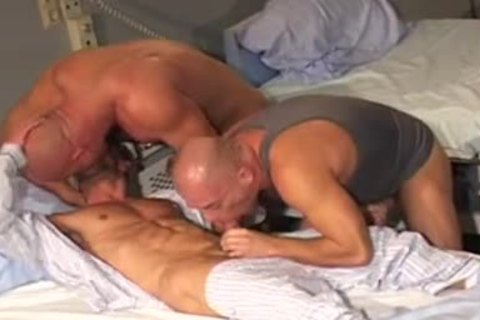 sleazytest threesome Ever (Steve, Billy, Lowny)