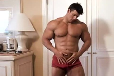 Zeb Atlas - My Love In Tthellos man bed!!