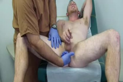 jock Physical Exam