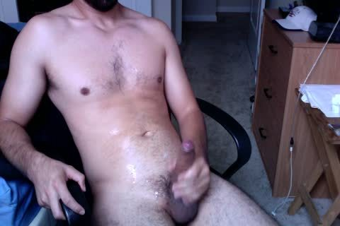 Multiple cumstights Jerking Session
