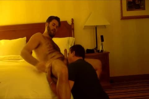 Met Up With boyfrend Fan For one more Explosive penis sucking And wazoo Eating Session.  His Orgasms Are So banging Intense.  Two Angles This Time.  F