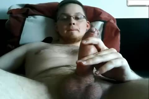 Cedric The Bavarian likes To Masturbate And massive O For His Fans Online Showing Everyone His semen Coming Out His weenie. that guy ejaculates A wond