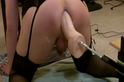 Different Angle Of My 'Machine poked' clip