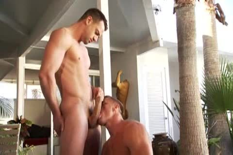 Tyler Saint And Marco Blaze Flip Flop