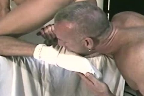 Scent Of A Fetish movies Number 1 And 2 Double Feature - Scene 3