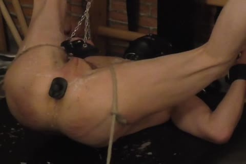 master: Sadist52   serf: MasoFun During A 4 H Session The serf Learned To Feel The Difference between Whip, Flogger, Crop And Cane. that man Ist Trea