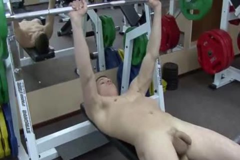 Straight twink nude Sport
