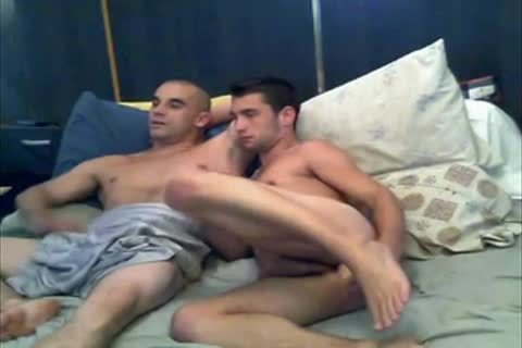 dirty Army twink pounded By His friend