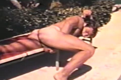 gay Peepshow Loops 301 70's And 80's - Scene 5