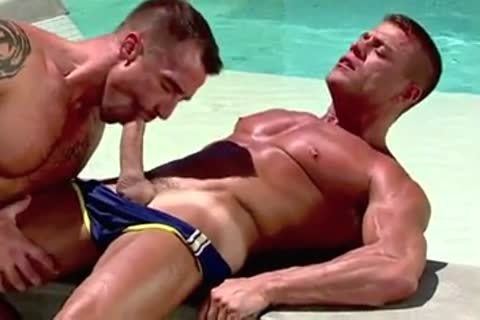Speedo Hunks Flip-hammer