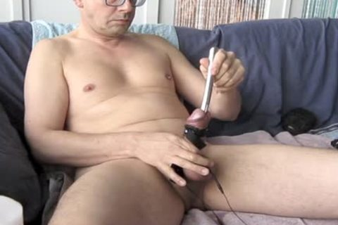 I Was So sleazy That Afternoon That I Was Still sleazy After My Second cum. So I decide To Play A Bit more, And Was Surprised How Easily I Came For Th