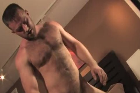 Heath Jordan Solo - Scene 1 - naked Sword