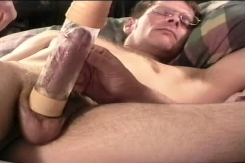 dirty lad Solo Tugging