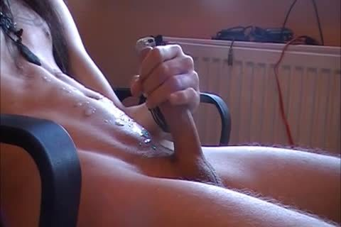 Compilation Of My Orgasms, Including VERY biggest Ejaculations And lots of leaking Pre-cum.