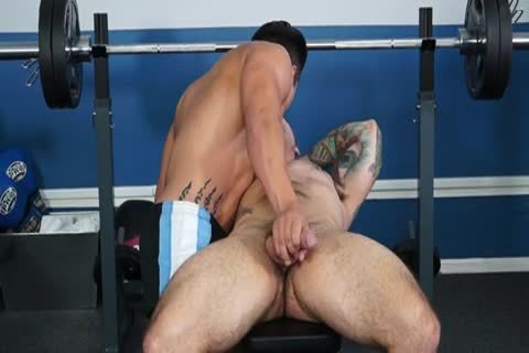 Scotty Mar & Caleb meaty two juicy males