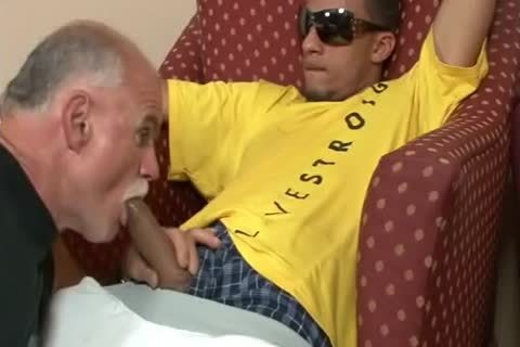juvenile Thug Destroys old lad gap