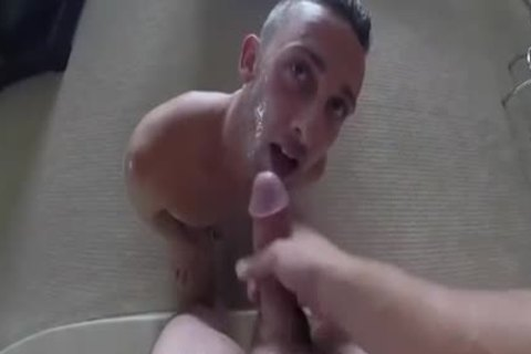 tasty guy acquires nailed By POV